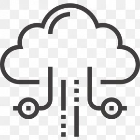 Cloud Computing - Cloud Computing Icon Design Computer Network Clip Art PNG