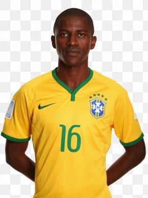 Copa Do Mundo Brasil - Ramires 2014 FIFA World Cup Brazil National Football Team Football Player PNG