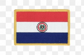 Flag - Flag Of Paraguay Flag Of Paraguay Flag Of Luxembourg Fahne PNG