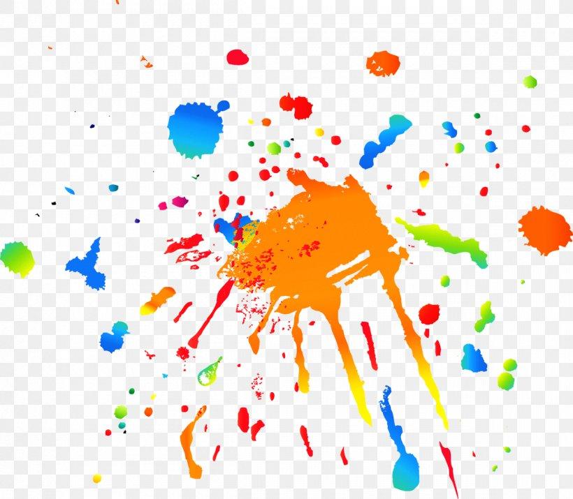 Paint Splash, PNG, 1200x1047px, Ink, Area, Art, Child Art, Clip Art Download Free