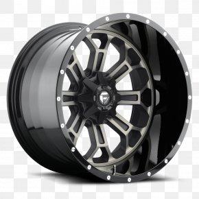 Jeep - Jeep Custom Wheel Rim Machining PNG