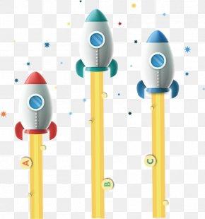 Rocket Vector - Angle Microsoft Azure PNG