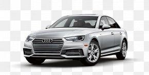 Audi A4 - Audi A4 Audi TT Audi A1 Audi A3 PNG