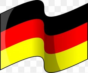 German Flag Floating - Flag Of Germany Flag Of The United States Clip Art PNG