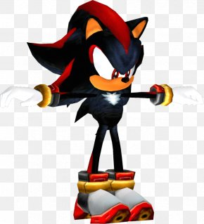 Shadow The Hedgehog - Mario & Sonic At The Olympic Games Shadow The Hedgehog Sonic The Hedgehog 2 Sonic Adventure 2 PNG