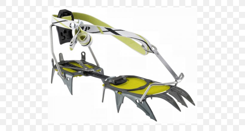 CAMP Crampons Rock-climbing Equipment Mountaineering Ice Axe, PNG, 570x440px, Camp, Automatic Transmission, Automotive Exterior, Carabiner, Climbing Download Free