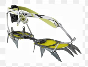 Ice Axe - CAMP Crampons Rock-climbing Equipment Mountaineering Ice Axe PNG