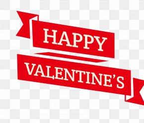 Happy Valentine's Day - Valentine's Day Sticker Vexel PNG