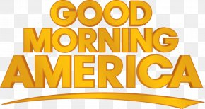 Good Morning Transparent Image - RPZL | Hair Extension & Blowout Bar New York City ABC News American Broadcasting Company PNG