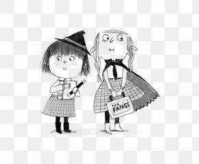 Cartoon Child - Cartoon Child Drawing Play PNG