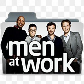 Men At Work - Television Show Film Streaming Media IMDb Comedy PNG