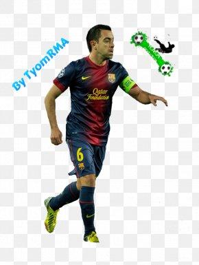 Fc Barcelona - Spain National Football Team FC Barcelona Football Player Jersey PNG