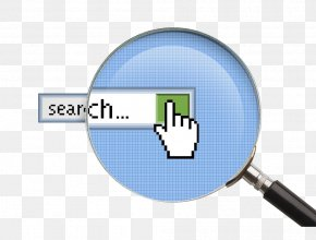 Magnifying Picture - Trademark Magnification PNG