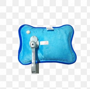 Negative Hot Water Bottle - Water Bottle Water Bottle PNG