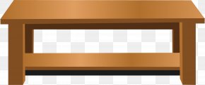 Table Vector Element - Coffee Table Euclidean Vector PNG