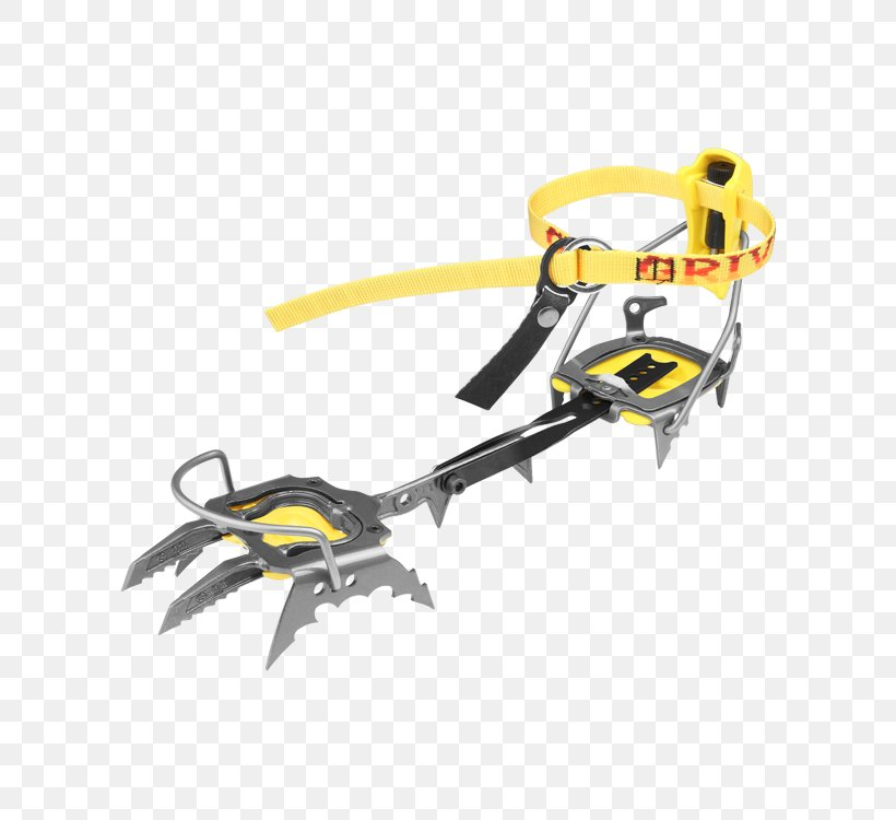 Crampons Grivel Ice Climbing Rock-climbing Equipment Ice Axe, PNG, 750x750px, Crampons, Automotive Exterior, Backcountrycom, Black Diamond Equipment, Boot Download Free
