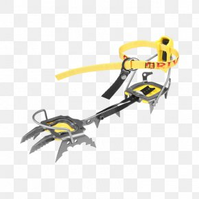 Ice Axe - Crampons Grivel Ice Climbing Rock-climbing Equipment Ice Axe PNG