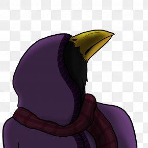 Kenku - Mouth Cartoon Headgear Legendary Creature PNG