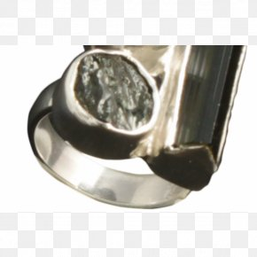 Ring - Ring Tourmaline Silver Jewellery Mineral PNG