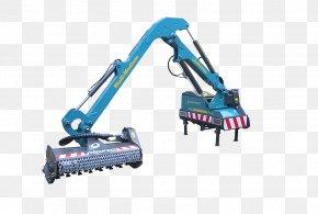 Agricultural Machine - Agricultural Machinery Agriculture Crusher Tool PNG