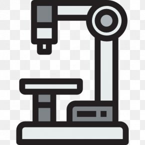 Microscope - Microscope Icon PNG