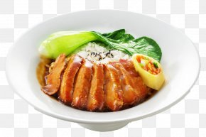 Barbecued Pork - Char Siu Barbecue Meat Rice Food PNG