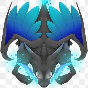 Walrus - .io Dragon DeviantArt PNG