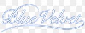 Glowing Font Logo - Logo Brand Font Line PNG