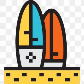 Yacht - Tamarindo Surfing Yacht Surfboard Icon PNG