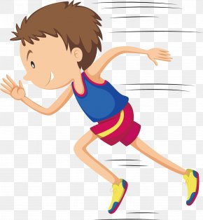 Sports Race - Force Friction Newtons Laws Of Motion Euclidean Vector Physical Body PNG