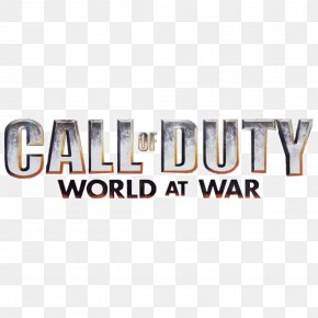 Call Of Duty - Call Of Duty: World At War Call Of Duty: Zombies Call Of Duty: WWII Call Of Duty 4: Modern Warfare PNG