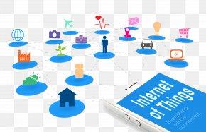 Internet Of Things - Internet Of Things Internet Access Broadband Internet Service Provider PNG