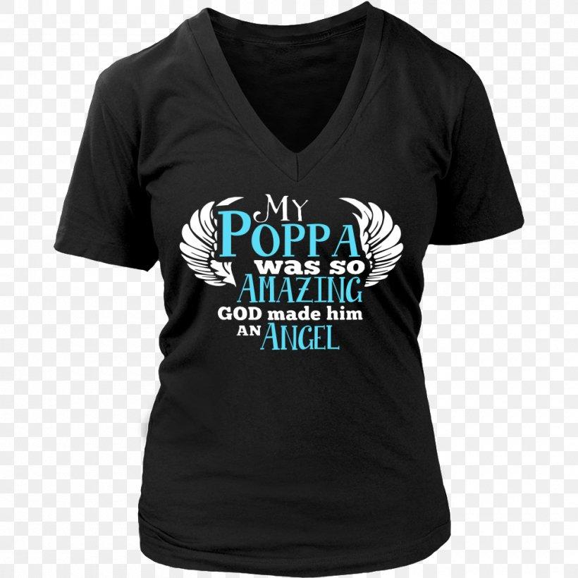 T-shirt Hoodie Neckline Scoop Neck, PNG, 1000x1000px, Tshirt, Active Shirt, Black, Blue, Brand Download Free