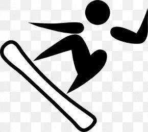 Olympics - 2018 Winter Olympics Snowboarding At The 2018 Olympic Winter Games 2018 Winter Paralympics Olympic Games PNG