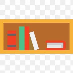 Bookcase Shelf Furniture PNG