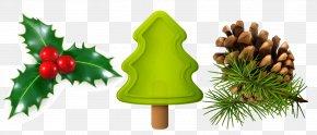 Christmas Logo PNG