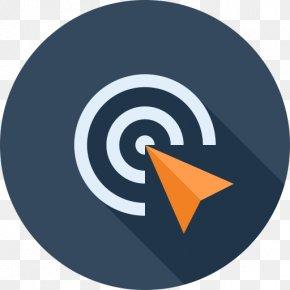 Click - Digital Marketing Pay-per-click Online Advertising Cost Per Action PNG