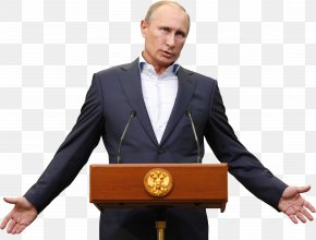 Vladimir Putin - Vladimir Putin Russia United States Speech State Of The Union PNG