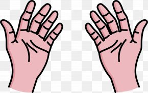 Offering Hands Cliparts - Praying Hands Caves Of Gargas Clip Art PNG