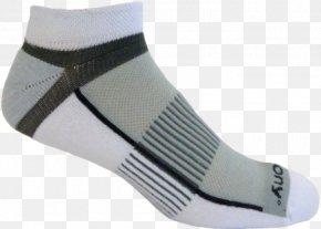 Sock Saucony Shoe Footwear Clothing PNG