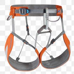 Skiing - Climbing Harnesses Mammut Sports Group Rock-climbing Equipment Skiing PNG