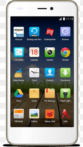 Android - Micromax Canvas Express 4G Q413 Android KitKat Micromax Informatics Smartphone PNG