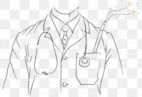 Med Compliance Calendar - Sleeve /m/02csf Line Art Drawing Dress PNG