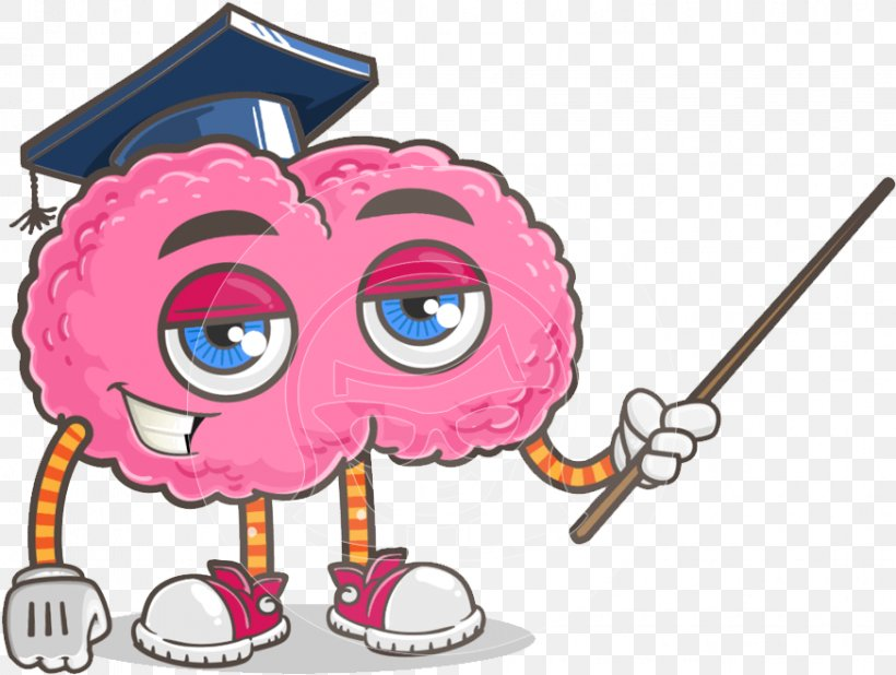 Cartoon Brain Png 873x659px Cartoon Adobe Character Animator Animation Brain Character Download Free