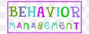 Behavior Cliparts - Student Behavior Management ClassDojo Clip Art PNG