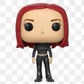 Sydney Bristow #4 (VFIG) Funko Action & Toy Figures Television - Alias PNG