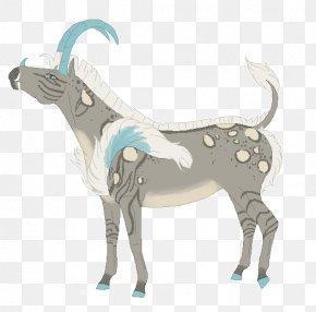 Goat - Goat Sheep Cattle Horse Mammal PNG