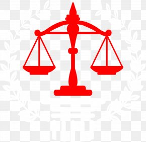 Law And Order Calendar - Measuring Scales Lady Justice Clip Art Image Stock Photography PNG