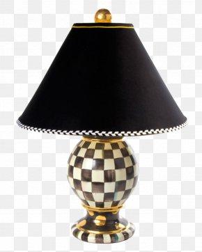 Furniture 3d Cartoon Furniture,table Lamp - Table Lamp Lighting Light Fixture Chandelier PNG
