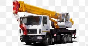 Truck Crane - Minsk Automobile Plant Mobile Crane Counter-Strike: Global Offensive Ивановский автокрановый завод Ural-4320 PNG